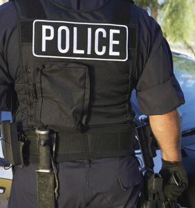 5 police officers exposed for not living up to their oaths