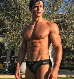 Catching up with Pietro Boselli; Troye Sivan teams up with Nicole Kidman;