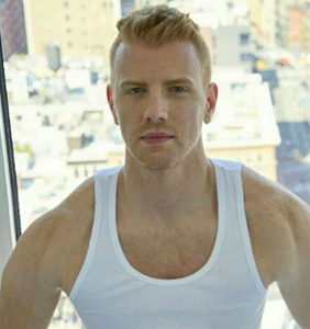 'Walking Dead'star Daniel Newman clears up confusion surrounding his sexuality