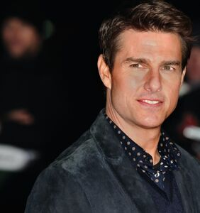 Mobster makes shocking deathbed confession about Tom Cruise's sexuality