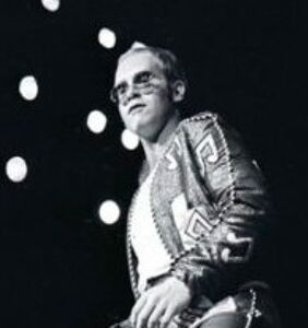 From style icon to action hero, Elton John is having another fabulous moment at age 70