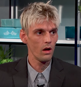 Aaron Carter changes story, hints that Michael Jackson molested him