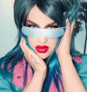 """Adore Delano just got shaded for quitting """"All-Stars 2"""" in an official court document"""