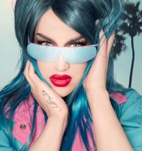 "Adore Delano just got shaded for quitting ""All-Stars 2"" in an official court document"