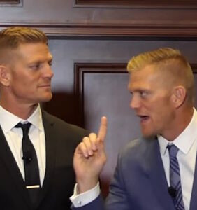 Benham Brothers teach Christians how to end same-sex marriage in America