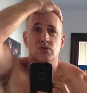 5 things older gay men need to talk about more to survive and thrive