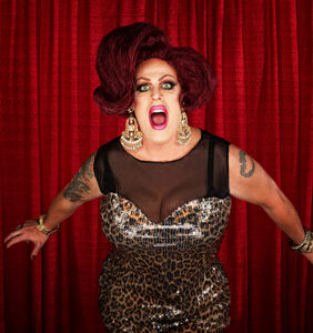 Yes, this town is actually trying to legally ban drag shows