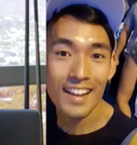 Here's what happens when an Asian man and white man switch Grindr profiles for 24 hours