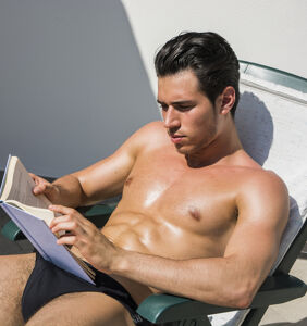 Gay guys list their favorite novels about love