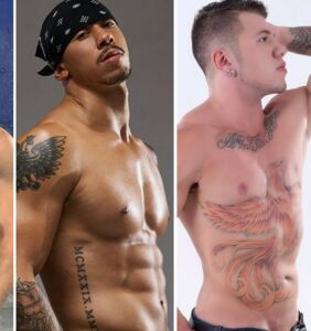 8 hot Instastuds share their best fitness tips to help you build muscle