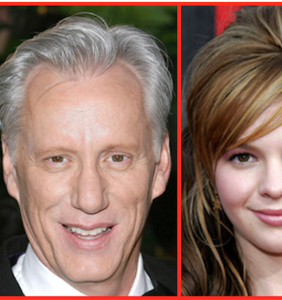 Actress Amber Tamblyn: James Woods hit on me when I was 16