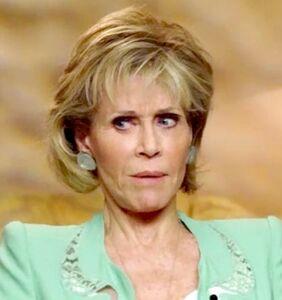 Jane Fonda has even more words for Megyn Kelly