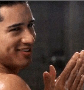 Mario Lopez assaulted in gym locker room