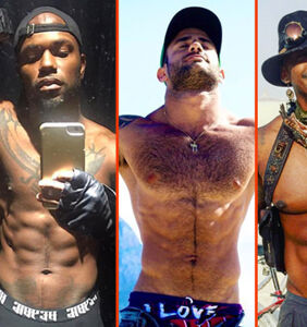 John Legend's dad bod, Blake Skjellerup's fetish drag, & Rodiney Santiago's Dead Sea dip
