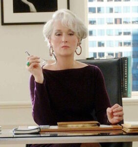 """This deleted """"The Devil Wears Prada"""" scene would have changed absolutely everything"""