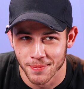 "Nick Jonas: ""I am definitely not your daddy"""