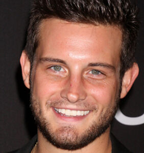 """Nico Tortorella: I don't identify as polyamorist """"so I can just go out and f*** whatever I want"""""""