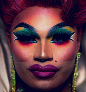 """Get an early sneak peak at the upcoming docu-series """"Shade: Queens of NYC"""""""