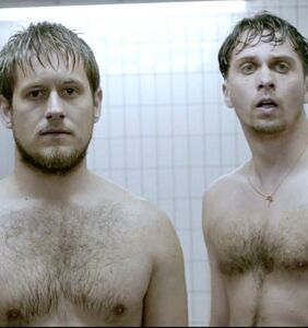 Short film 'Shower' offers a darkly erotic and deeply horrifying portrait of repressed homosexuality