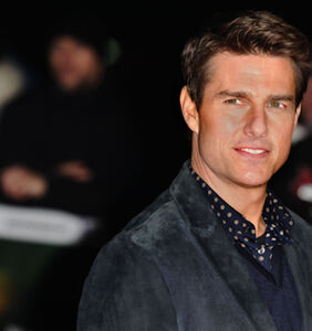 Tom Cruise puts all those rumors to rest
