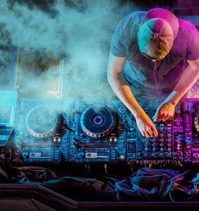 Party promoter blasts DJ's ridiculous diva behavior, but what happened next is even crazier