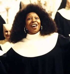 Here's the 25-year 'Sister Act' reunion you never knew you never needed