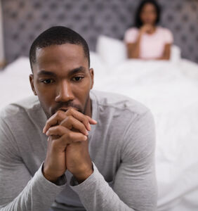 Man wonders if he should tell wife he hooked up with dudes for 12 years while in the military