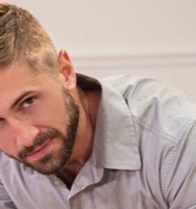 Wesley Woods explains exactly why he came after Trump-supporting Colby Keller