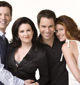 "Sean Hayes slams critics who think his ""Will & Grace"" character is 'too gay'"