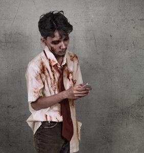 OMFG: Gay guys share their dating app horror stories
