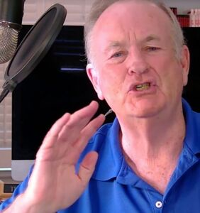 Bill O'Reilly caught up in $32 million gay scandal