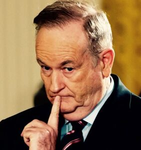 Bill O'Reilly responds to reports of $32 million gay scandal, 'I can't confirm or deny'