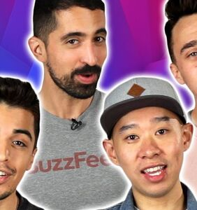 People are not having Buzzfeed's latest gay video
