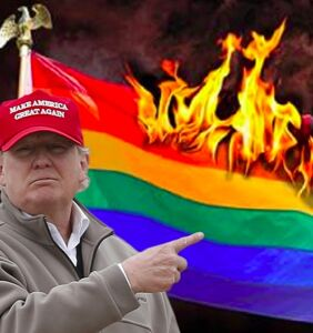 Donald Trump won't answer whether gay sex should be illegal, says 'I'll report back'