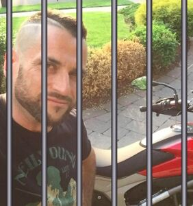 Rentboy CEO Jeffrey Hurant has checked into prison