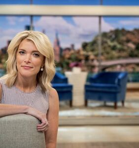 'A bad smell': None of 'toxic' Megyn Kelly's NBC coworkers want anything to do with her
