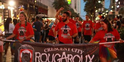 True confessions of die-hard denizens of the gayest city in America