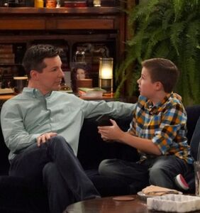 "'Will & Grace' creator Max Mutchnick takes on gay conversion ""therapy,"" and the result is a hoot"