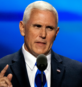 Read Mike Pence's article advising employers never to hire gay people
