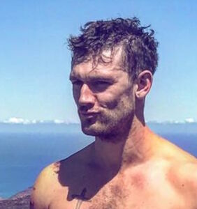 'Magic Mike' star Alex Pettyfer has really let himself go in recent years