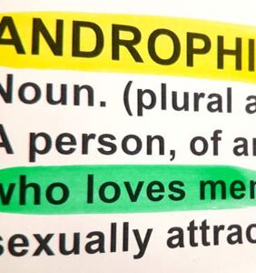 Don't call me gay, I'm an androphile: The latest sexual subculture to add to your vocabulary