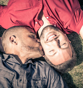 Bromancesmay be changing the way straight couples live