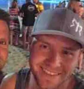 Gay Vegas victim describes harrowing aftermath, pays tribute to late boyfriend