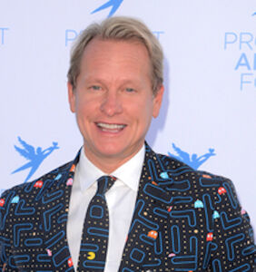 "Carson Kressley: Gays are ""happy,"" ""healthy,"" and ""cute,"" so let them donate blood!"