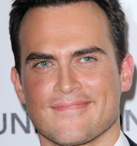 """Is Cheyenne Jackson's """"Edge of Glory"""" cover better than the original?"""