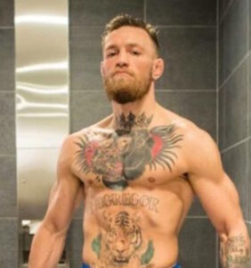 "Boxer Conor McGregor criticized after calling another fighter ""a fa*got"""
