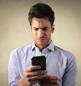New dating app doesn't let you see a person's photo until after you've gotten to know them