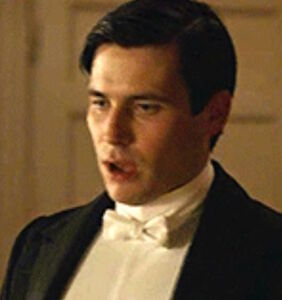 'Downton Abbey' star: Playing gay has hurt my career