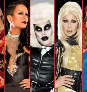 The next season of 'RuPaul's Drag Race All Stars' could have a MAJOR twist
