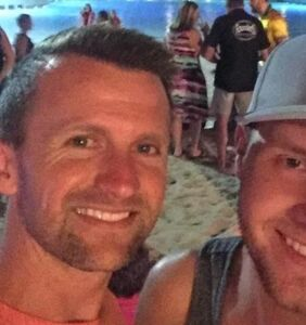 Gay Utah couple among the victims of Las Vegas mass shooting